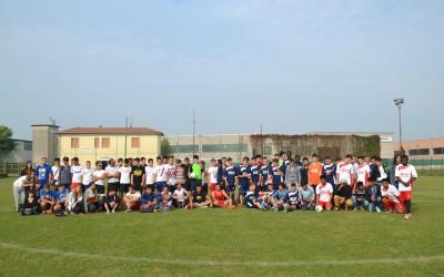 Foto di gruppo Torneo